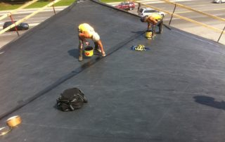 thermal roofing system