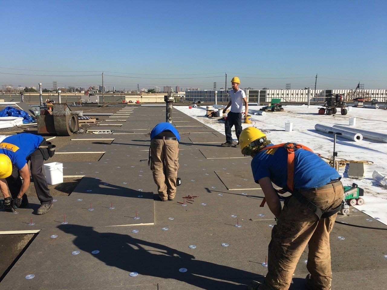 Cox Roofing Systems