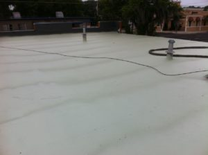 EPDM and Polyurethane Solutions