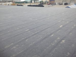 TTR roofing service