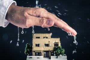 Roof Retrofit Prevents Leaks