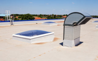 Roof Retrofit Roofing