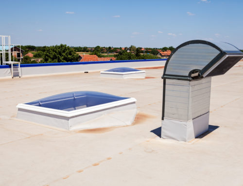 Why Is a Roof Retrofit the Best Roofing Option?
