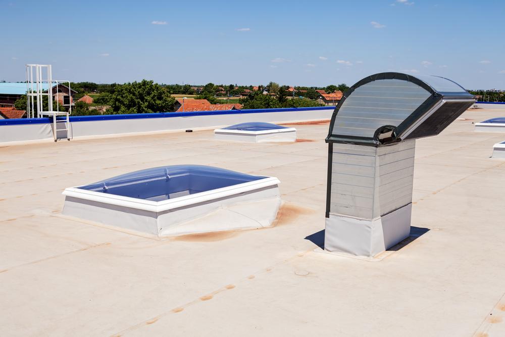 Roof Retrofit Roofing Option
