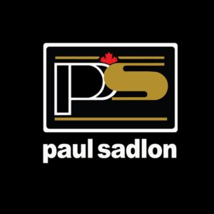 Paul Sadlon Logo