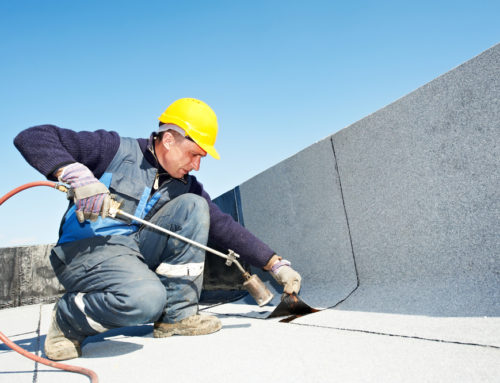 How to Choose the Best Commercial Roofing Contractor In Brampton