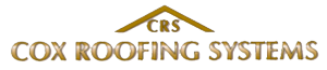 Cox Roofing Systems Logo
