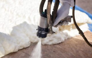 spray foam insulation for your roof