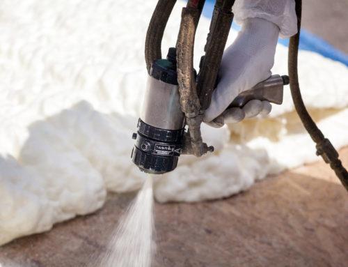 8 Benefits of Installing Spray Foam Insulation on your Brampton Roof