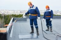 Commercial Roofing Materials