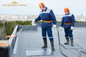 Commercial Roofing Mississauga
