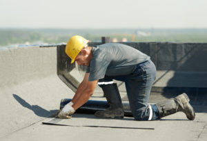 maintaining commercial roofing systems