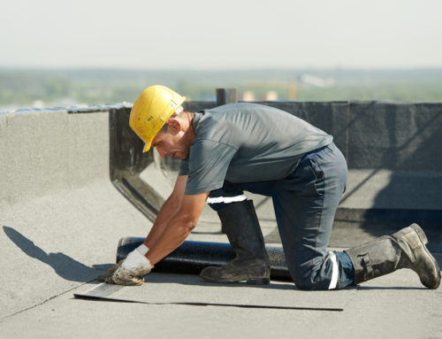 Key Advantages of Maintaining Commercial Roofing Systems