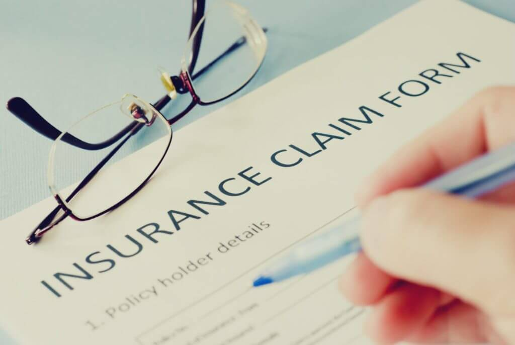 Filing a Roofing Insurance Claim