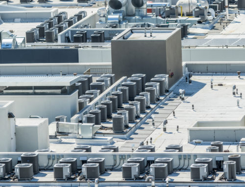How to Care for Your Commercial Roofing and Make It Last Longer