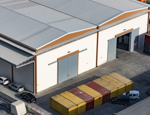 9 Things to Consider When Replacing Your Industrial Roofing