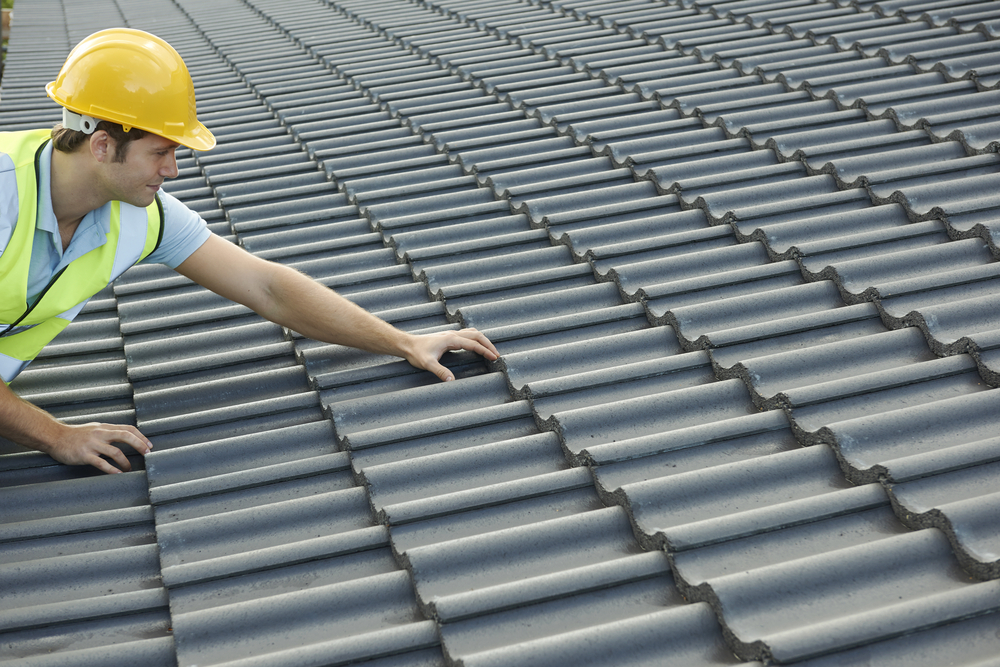 Commercial Roof Restoration