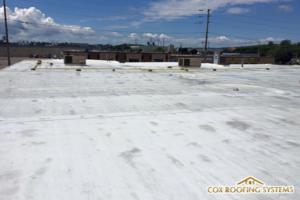 Brampton Commercial Roofing