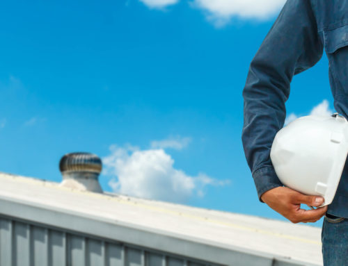 Do You Need Commercial Roofing Services? Pay Attention to These 6 Signs