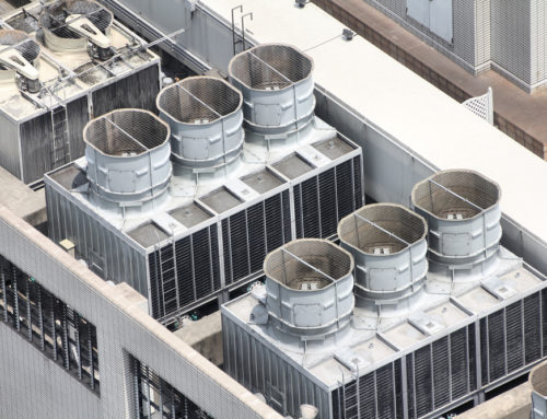 Industrial Roof Repairs Are Bound to Make an Impact on Your Business