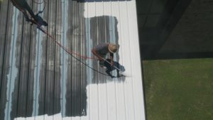 Cox Roofing - Roof Restoration