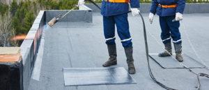 TPO roofing contractor