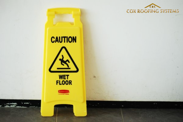Wet Floor