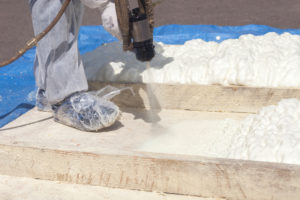 spray foam service