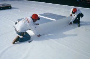 TPO Roofing services