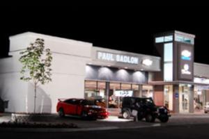 Paul Sadlon Motors
