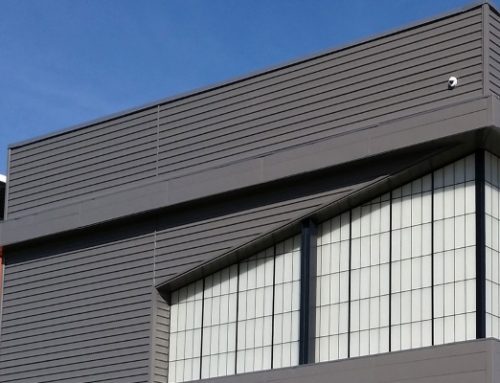 Why Are Flat Roofs Common on Commercial Buildings: Five Compelling Reasons
