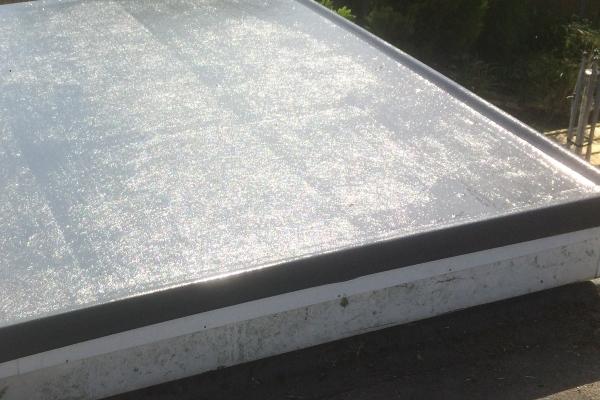 Polyvinyl Chloride (PVC)