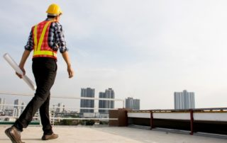 commercial roofer contractor