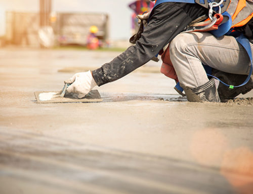Tips on How to Stop Water Leakage from a Concrete Roof