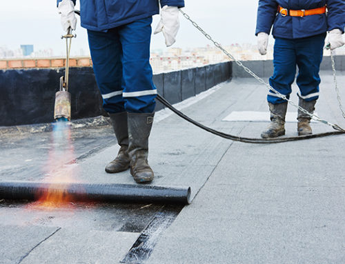 Modified Bitumen Commercial Flat Roof: Pros and Cons