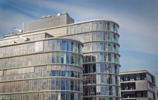 elegant corporate buildings