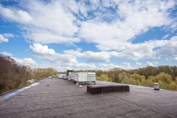 How Long Does Your Type Of Commercial Building Roof