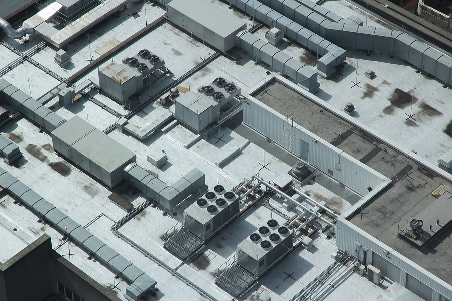 Modified Bitumen Commercial Flat Roof Pros And Cons Cox