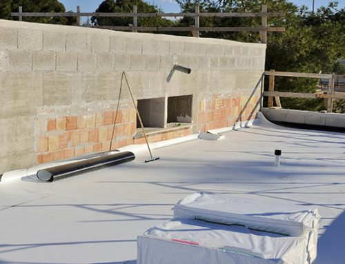 TPO Roofing System vs. EPDM: The Ultimate Face-Off