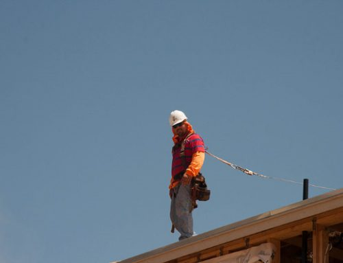 DIY Roofing Is Dangerous To Do During Quarantine